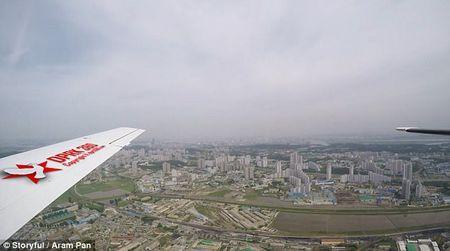 Video hiem hoi quay Binh Nhuong tu tren cao - Anh 2