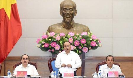 TP Ho Chi Minh can duoc phan cap, phan quyen toi da - Anh 1