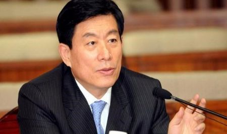 Han Quoc: Cuu Giam doc tinh bao nhan ban an 4 nam tu - Anh 1