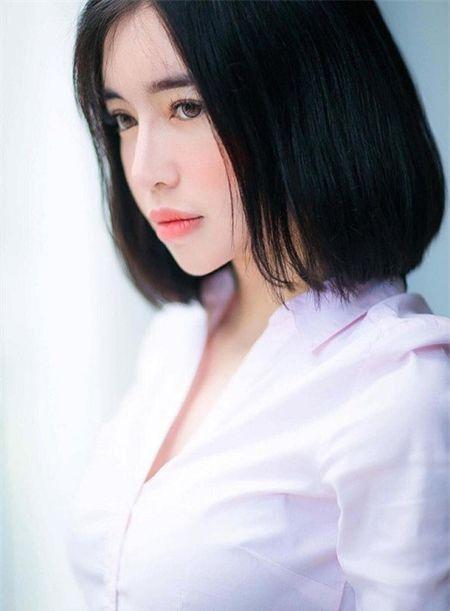 Da quen voi mai toc dai thuot tha, Nha Phuong cat toc ngan khien nguoi ham mo sung sot - Anh 11