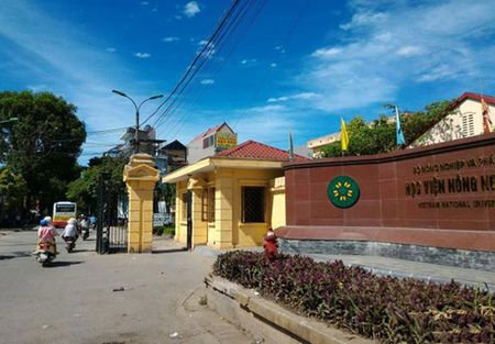 'Khong the tin noi vi tri thap cua Ngoai thuong, Y Duoc tren bang xep hang dai hoc' - Anh 1