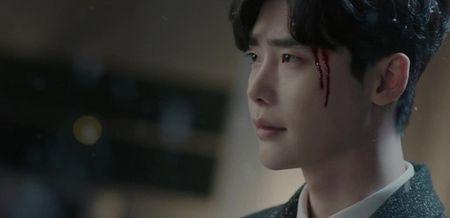 Dong phim moi voi Suzy, Lee Jong Suk khong thoat do mau, nhay lau - Anh 2