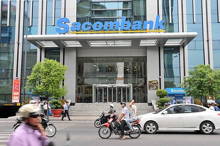 Sacombank lai 'thay tuong' - Anh 1
