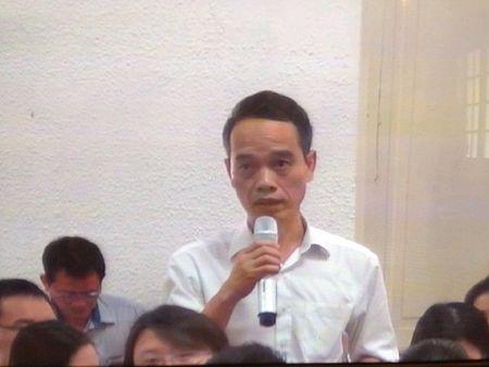 Dai an OceanBank: Nhieu cap duoi cua Ha Van Tham lien tuc keu oan - Anh 1