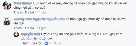 Ngu gat khi di phuot, cap doi phuot thu gap tai nan chet nguoi ngay sau khi 'check-in' facebook - Anh 4