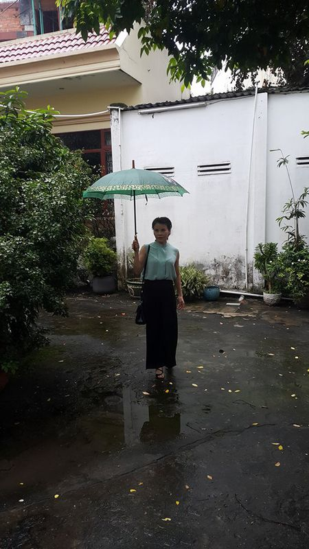 Du da 60, me ruot Ho Ngoc Ha lai co gu thoi trang tre trung va sanh dieu co nay! - Anh 5