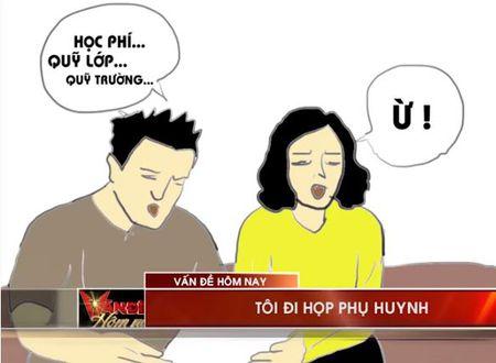Can sua Thong tu 55, cam han thu hoi phi phu huynh hoc sinh duoi moi hinh thuc - Anh 1