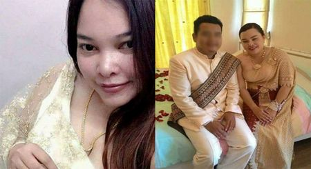 """Kieu nu"" Thai Lan lua cuoi 12 ong chong, om gan 2 ty tien hoi mon bo tron - Anh 1"