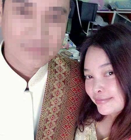 """Kieu nu"" Thai Lan lua cuoi 12 ong chong, om gan 2 ty tien hoi mon bo tron - Anh 2"