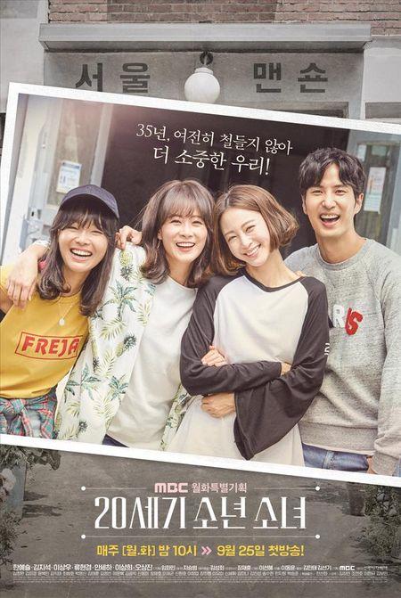 Phim Han thang 9: Su tro lai cua hang loat ten tuoi dinh dam - Anh 3