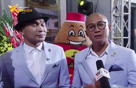 Dan mang phat dien voi nhan vat 'vo duyen nhat tham do' VTV Awards 2017 vi tan dung PR qua lo - Anh 1