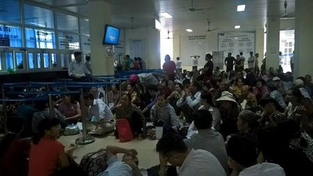 Giam doc Benh vien K: 10 loai ung thu dang 'tan sat' nguoi Viet - Anh 1
