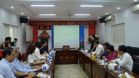 So KH&CN TP.HCM dong hanh cung cac don vi to chuc hoi thao khoa hoc - Anh 1