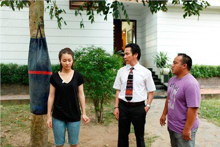 Truoc doi hoi cao cua Viet Trinh, Kha Ngan mat 5 tieng dong ho quay canh khoc - Anh 4