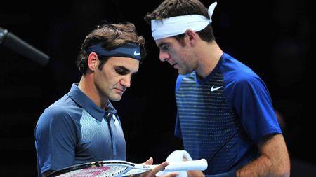 'Loi nguyen' US Open: Nadal goi nhung Federer khong tra loi - Anh 2