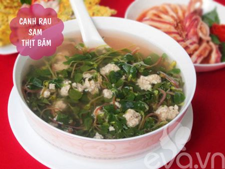 Loai rau truong tho the gioi san lung nhung moc day o Viet Nam, ai cung nen an mot lan - Anh 5