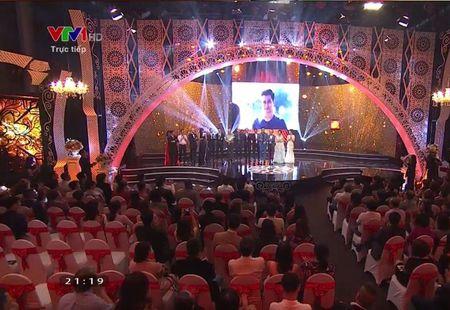 VTV Awards 2017: Bo xa Son Tung voi nhieu hit dinh dam, Vu Cat Tuong la ca si an tuong nhat nam - Anh 4