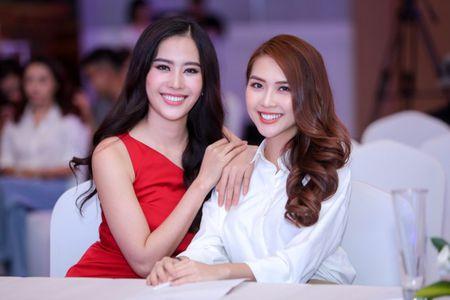 Nam Em mac vay xe quyen ru, 'lan at' a quan The Face Tuong Linh - Anh 5