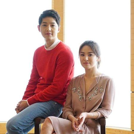 Bien kich 'Hau due mat troi' noi gi ve doi tinh nhan Song Song? - Anh 3