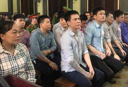 Dieu tra bo sung nhom bao ke mai dam nam o Sai Gon - Anh 1
