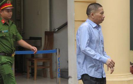 Xet xu Ha Van Tham: Cuu Pho TGD PVN vua bi bat thua nhan hang chuc ty dong - Anh 4