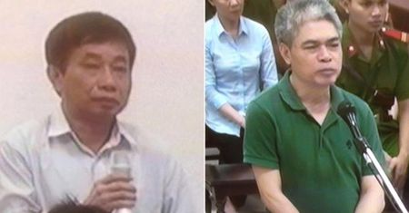 Vi sao cuu ke toan truong PVN Ninh Van Quynh bat ngo thay doi loi khai? - Anh 1