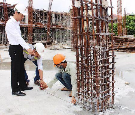 Tien Phong - VINA: Khang dinh chat luong qua tung cong trinh - Anh 1