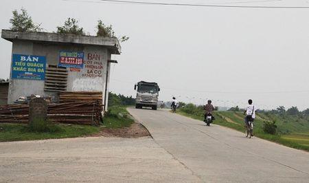 Ha Noi: Phat sinh 131 vu vi pham phap luat ve de dieu - Anh 1