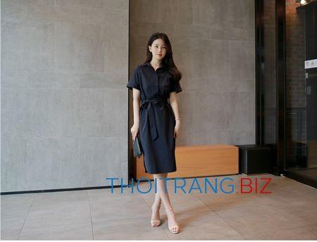 Nhung mau dam cong so an tuong cho nang don thu - Anh 3