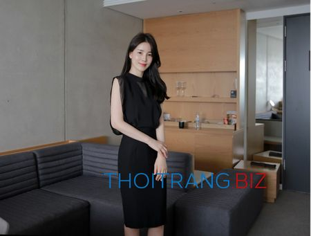 Nhung mau dam cong so an tuong cho nang don thu - Anh 7