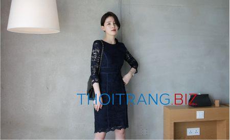 Nhung mau dam cong so an tuong cho nang don thu - Anh 9