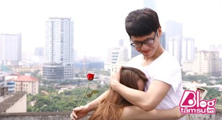 Cuoi vo bung canh nam thanh nien lo the thot roi moi phat hien ra su that dang cay - Anh 3