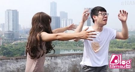 Cuoi vo bung canh nam thanh nien lo the thot roi moi phat hien ra su that dang cay - Anh 5