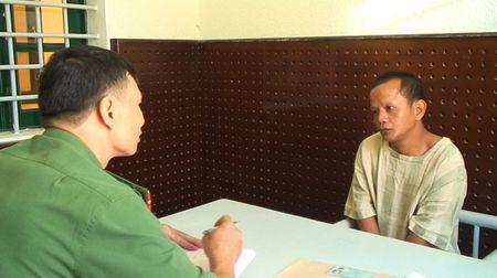 Lam Dong: Co HIV van hiep dam tre em - Anh 1
