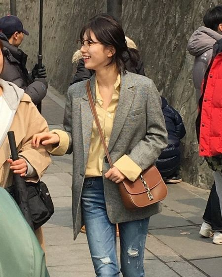 Nha anh doc kich ban sau 9 thang, phim moi cua Suzy - Lee Jong Suk lap ky luc ve do em tin - Anh 4