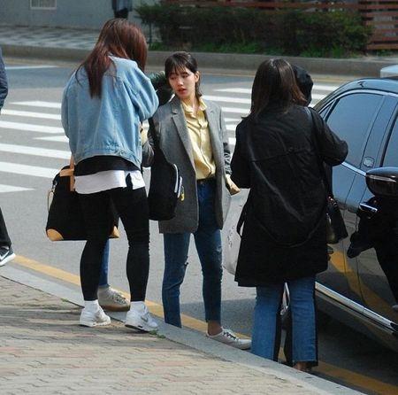 Nha anh doc kich ban sau 9 thang, phim moi cua Suzy - Lee Jong Suk lap ky luc ve do em tin - Anh 7
