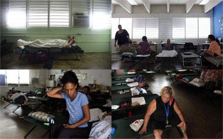 Bao Irma do bo: Puerto Rico va quan dao Virgin hoan toan bi pha huy - Anh 9