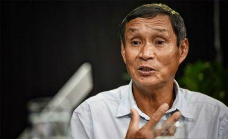 HLV Mai Duc Chung: 'Co cau thu nu mang thai van da o SEA Games 29' - Anh 2