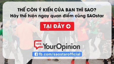 #YourOpinion: Cu dan mang noi gi ve clip phuot thu 'quay' nhac tung bung ben le duong? - Anh 9
