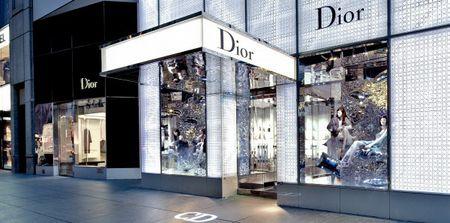 Tu nay, mau sieu gay se het dat dien tai show cua Gucci va Dior! - Anh 2
