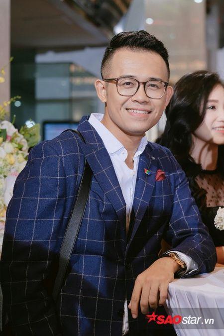 Vu Cat Tuong hut hon voi ve 'dien trai' kho cuong, Nha Phuong khoe kheo vai tran goi cam - Anh 18