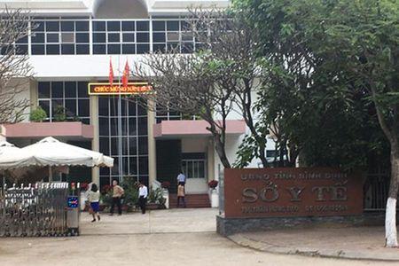 '2/3 cong chuc lam sep o So Y te Binh Dinh': Khong thua lanh dao, chi thieu chuyen vien? - Anh 1