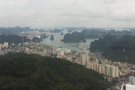 Chuyen la o Ha Long: Doi truong Cty do dac thay mat chinh quyen chi dao dan - Anh 1