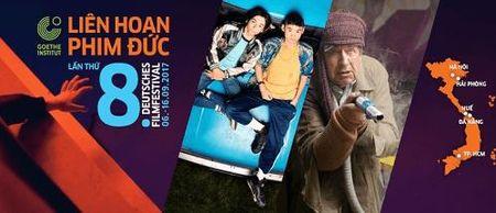 Su kien khong the bo lo Lien hoan phim Duc lan thu 8 - Anh 1