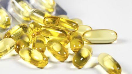 Cong dung tuyet voi khi tri seo ro bang vitamin e cho ban lan da lang min - Anh 1