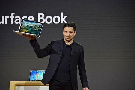 Microsoft ra mat Surface moi vao ngay 31.10 - Anh 1