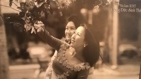 NS Xuan Anh tri an cong duc sinh thanh de lam tu thien - Anh 13