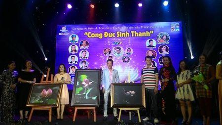 NS Xuan Anh tri an cong duc sinh thanh de lam tu thien - Anh 4