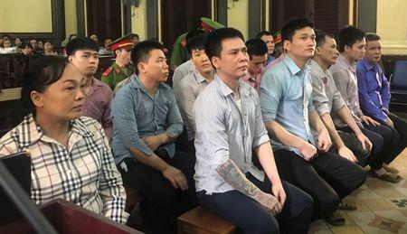 Huong thu tren than xac nguoi chuyen gioi - Anh 2