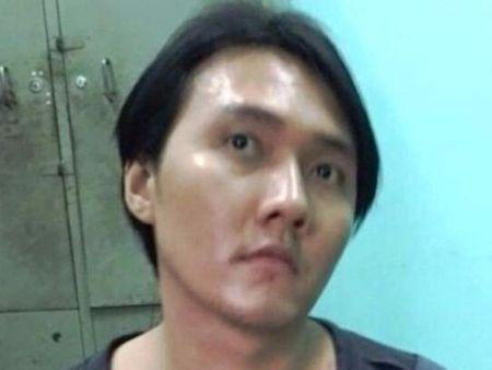 Thanh nien ngao da sat hai hang xom - Anh 1